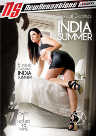 Sexual Desires Of India Summer {dd}