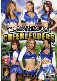 Transsexual Cheerleaders 02